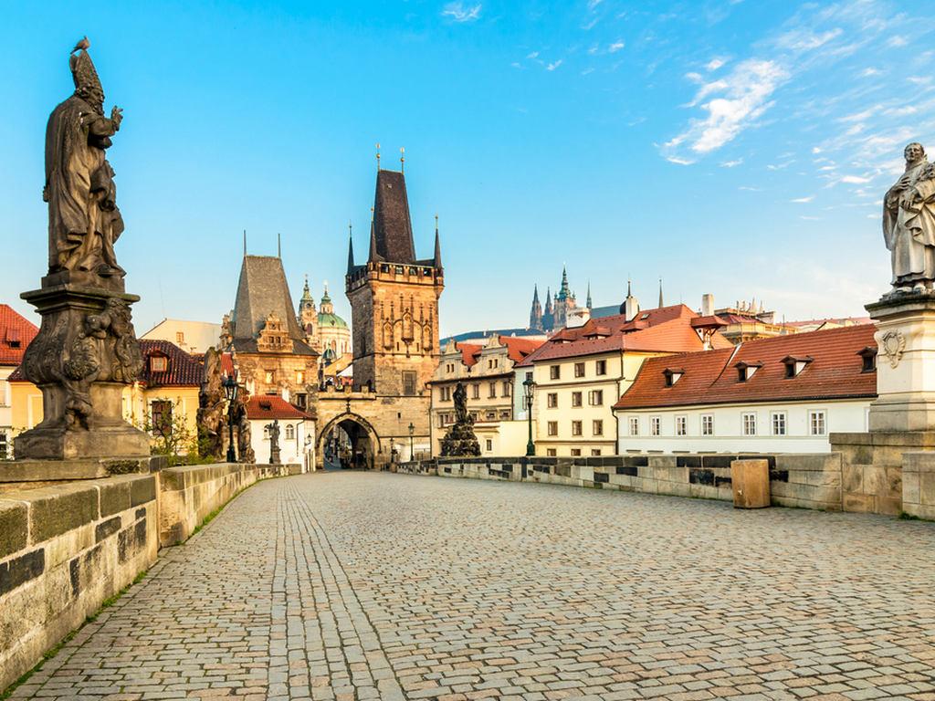 Туры в Чехию в 2019 году