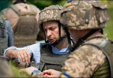 Особый репортаж. Донбасс. Насильно мир не будет (2019)