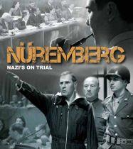 """Нюрнбергский процесс. Нацистские правонарушители на скамье подсудимых/ Nuremberg: Nazi""""s on Trial (2006)"""
