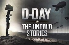 Высадка союзников в Нормандии / D-Day: The Untold Stories (2019)