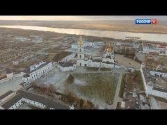 Сибирский континент. Землепроходцы (2019)