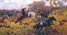 Не факт. Поход крымского хана Девлет-Гирея на Москву в мае 1571 года  (2019)