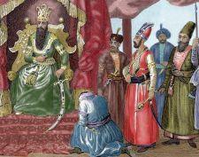 Воля факта. Блистательная Порта: создание и взлет Османской империи  (2020)