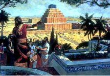 Древняя Месопотамия: брань и мир (рассказывает Илья Архипов)