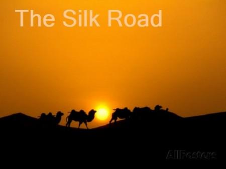 Шелковый путь / The Silk Road (2016)