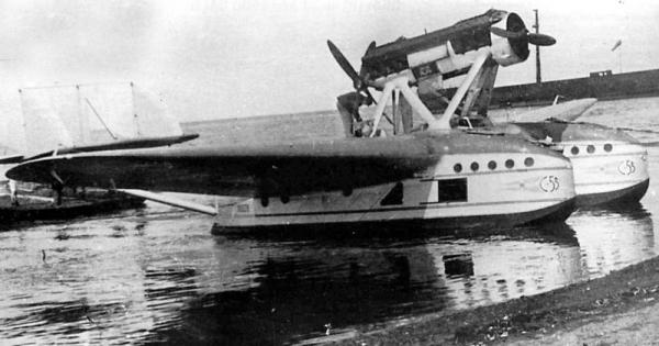 В Приморье нашли останки людей с самолета, разбившегося в 1935 году