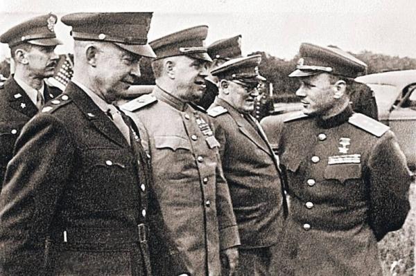 Вышла книга с дневниками руководителя НКВД