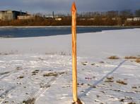 <p>Монумент Ивану Грозному в виде кола спилили</p>