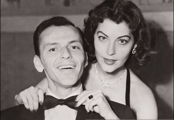 Фрэнк Синатра и Ава Гарднер: слишком похожие, чтобы быть вместе