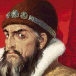 Царь Иван Грозный не убивал своего сына. Оба были отравлены сулемой
