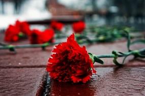 <p>В Петербурге почтят память жертв политических репрессий</p>