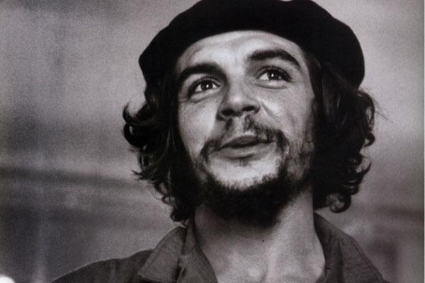 <p>Че Гевара: как из маньяка сделали героя</p>