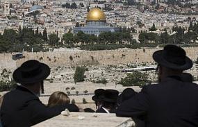 <p>В Израиле замечена древнейшая рукопись с небиблейским упоминанием Иерусалима</p>