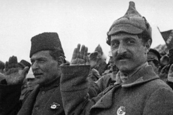 <p>Как Орджоникидзе сделался самым узнаваемым грузином в истории ХХ века</p>