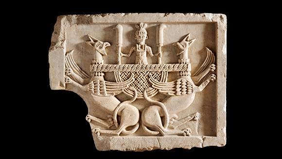 В Эрмитаже открылась выставка «Византия сквозь века»