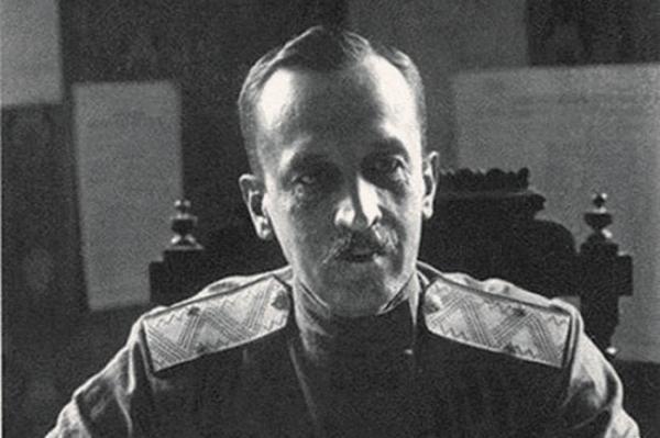 Как белоснежная армия, искавшая спасения в Польше, оказалась в концлагерях