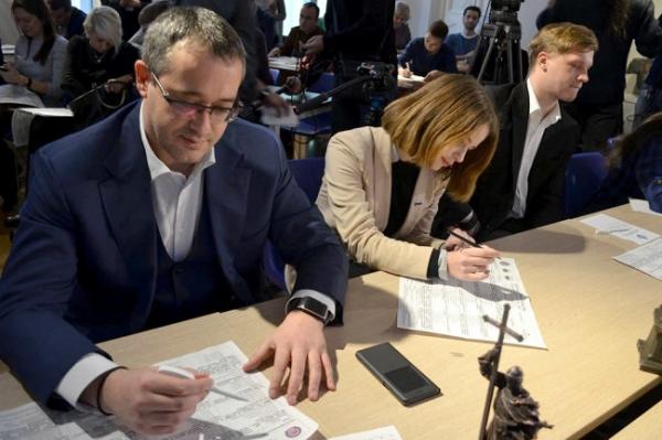 На проблемы Всероссийского теста по истории можно ответить до полуночи