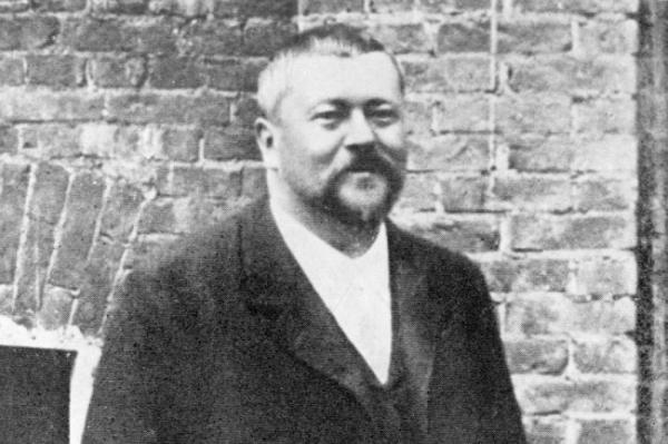 Савва Морозов был для большевиков тороватым спонсором и опасным свидетелем