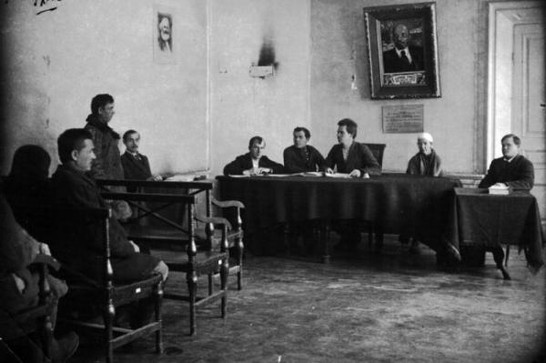 Как генерал Бонч-Бруевич бился со Швондерами за квадратные сажени