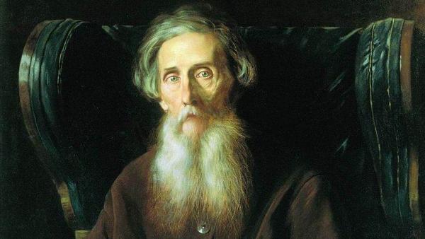 Беллетрист, этнограф, гомеопат