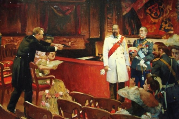 За что получили награды охранники, допустившие смертоубийство Петра Столыпина