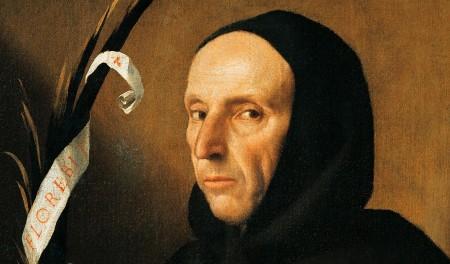 Сети истории. Джироламо Савонарола / Storia in Rete. Le visioni di Savonarola (2013)