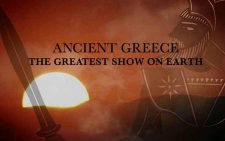 <p>Древняя Греция. Величайший постановка на Земле / Ancient Greece: The Greatest Show on Earth (2013)</p>
