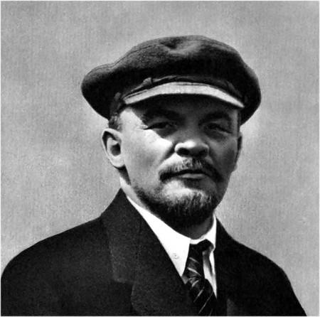 Улика из прошедшего. Ленин  (2016)