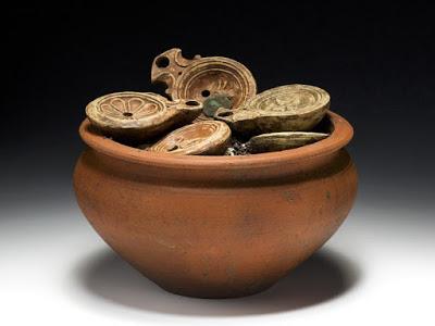 Необычный римский клад отыскан в Швейцарии