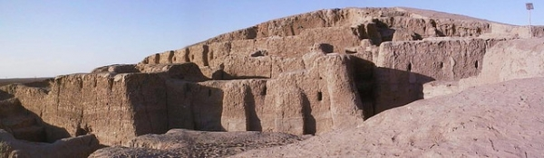 <p>Колесо в Месопотамии использовали еще в 33-32 столетиях до н.э.</p>