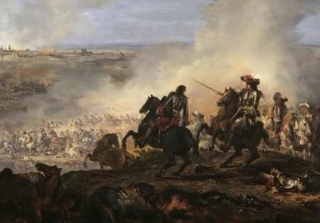 Людовик XIV: Загадка форта Сен-Себастьян / Louis XIV et l'énigme du Fort Saint Sébastien (2014)