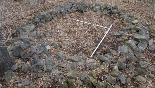Древние каменные сферы нашли в черте Владивостока