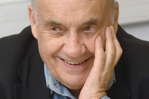 18 ноября 1927 года - родился Эльдар Рязанов