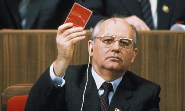 Как Горбачёв создал ненастоящий дефицит еды