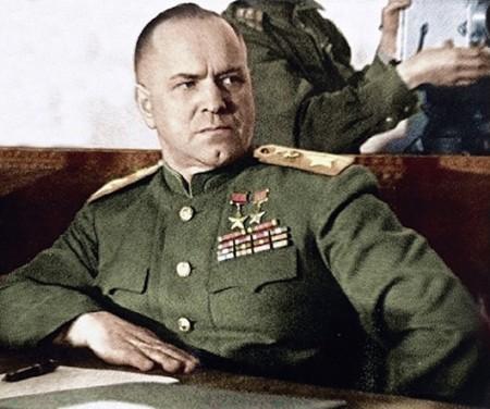 Маршал Жуков. До и после победы(2016)