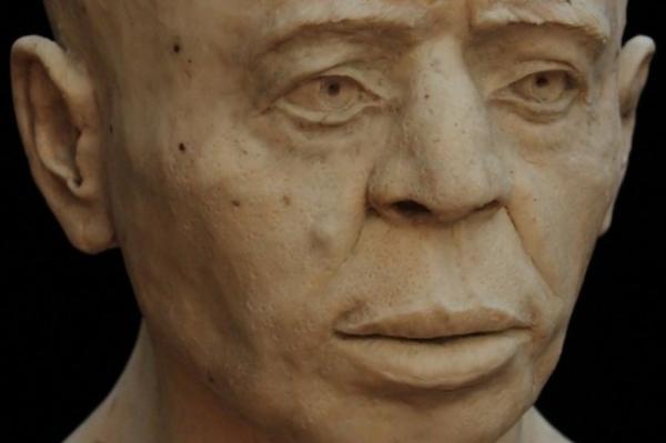 Воссоздан лицо таинственного жителя библейского Иерихона