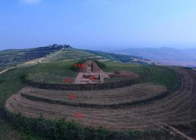 В Китае отыщи древнейший Алтарь Неба