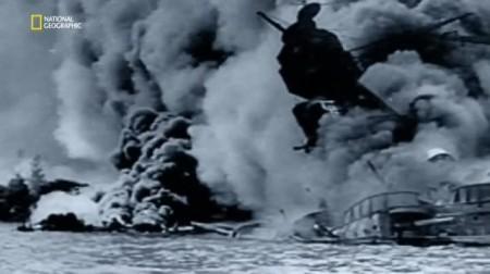 Вторая всемирная: Ад под водой / WW2: Hell under the Sea (2016)  National Geographic