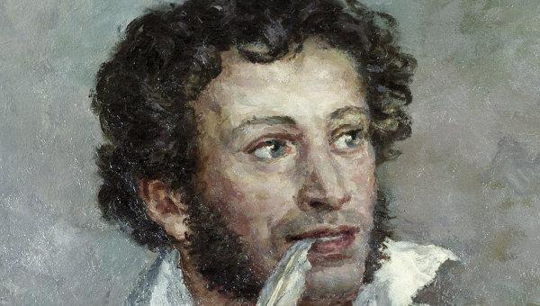 А.С.Пушкин. Малоизвестные факты из жития человека, которого знают все