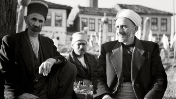 У татар не отыщи общей родины