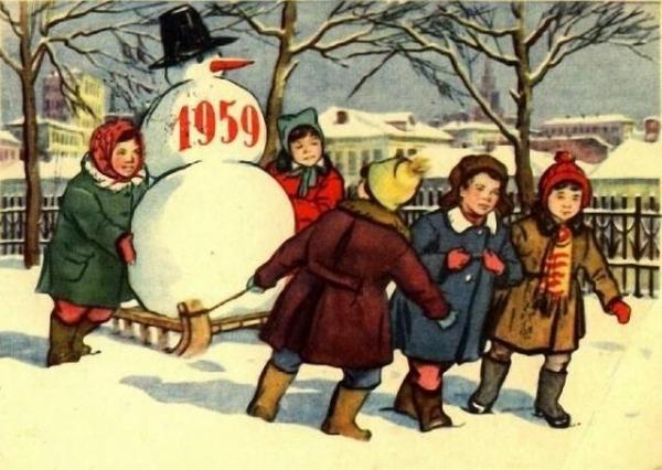 Как показались Снеговики?