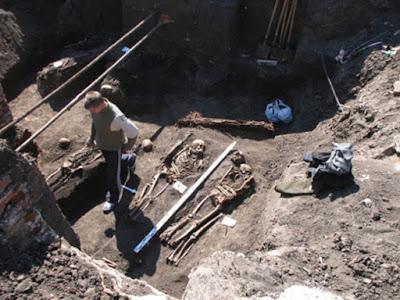 Археологи из Тамбова сделали сенсационное открытие