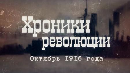 Хроники революции  (2016)