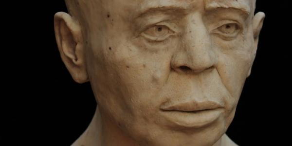 Воссоздан лицо жителя библейского Иерихона