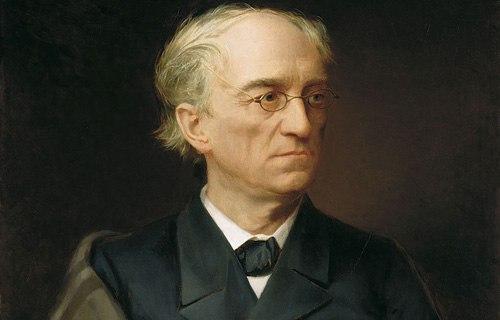 5 декабря 1803 года родился Федор Иванович Тютчев