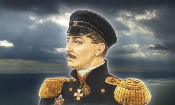 Отчего тонут все корабли, которые называют в честь адмирала Нахимова