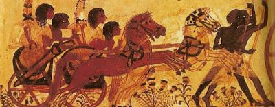 Археологи открыли секреты лекарств древних египтян