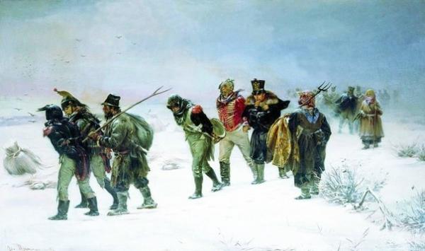 Малоизвестные факты о брани 1812 года