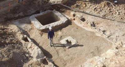 Английский археолог сделал изумительную находку