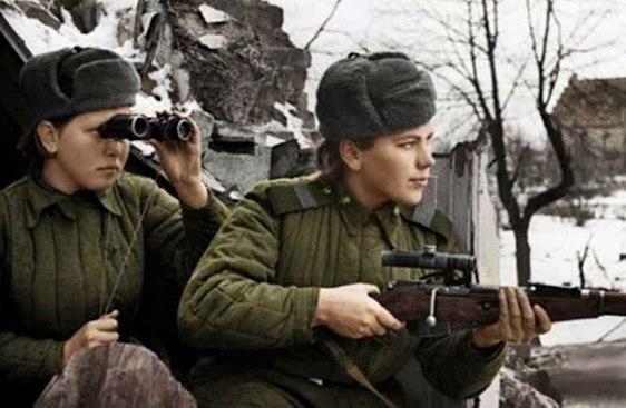 Отчего русские так любят ватники?